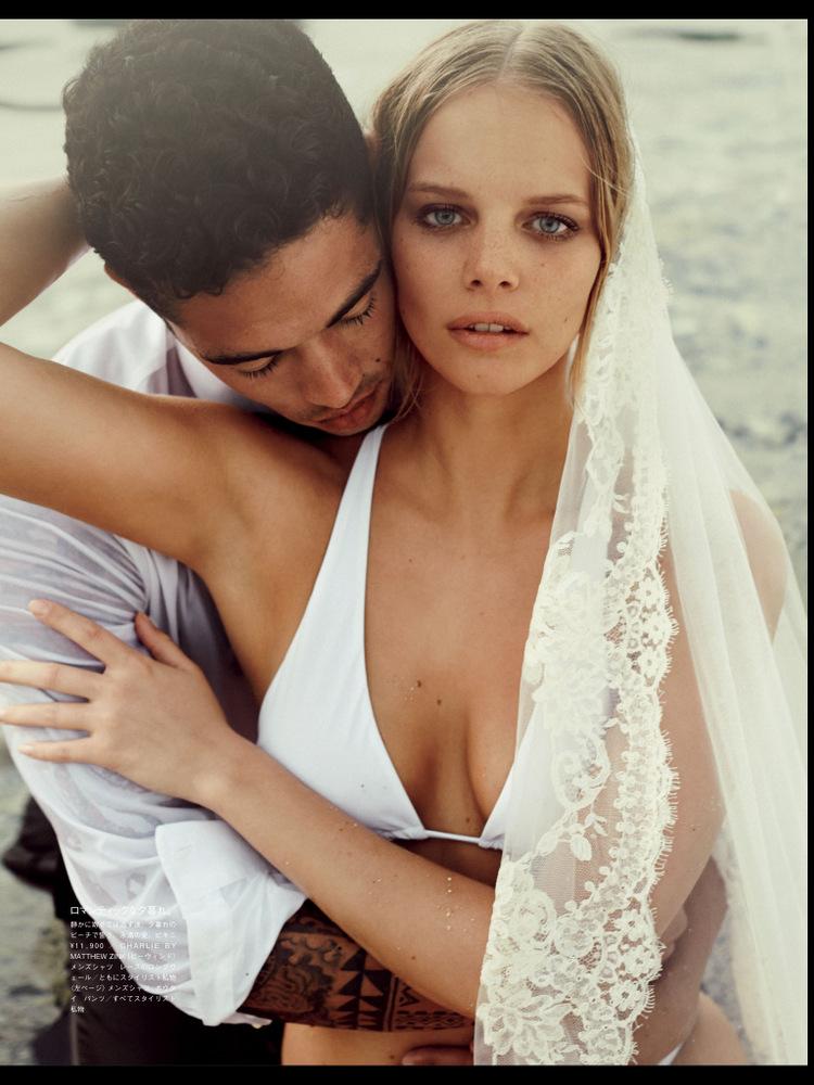 Сакате ли венчавка на плажа