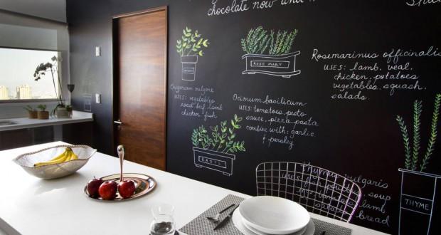 Idee Pareti Cucina. Gallery Of Idee Colori Pareti Idee Colori Per ...