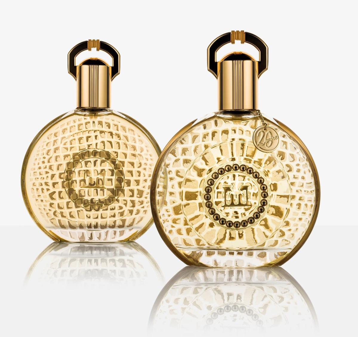Женскиот парфем кој ви ги буди сеќавањата