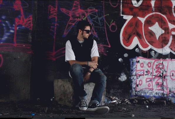Рамет Идризи   млад блогер со страст кон уличната мода
