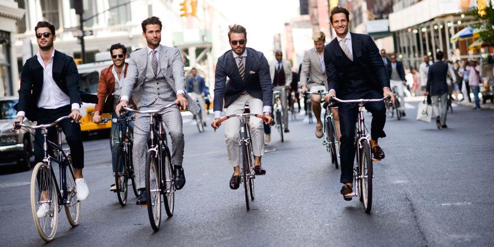 Четири причини плус   зошто сакаме да возиме велосипед