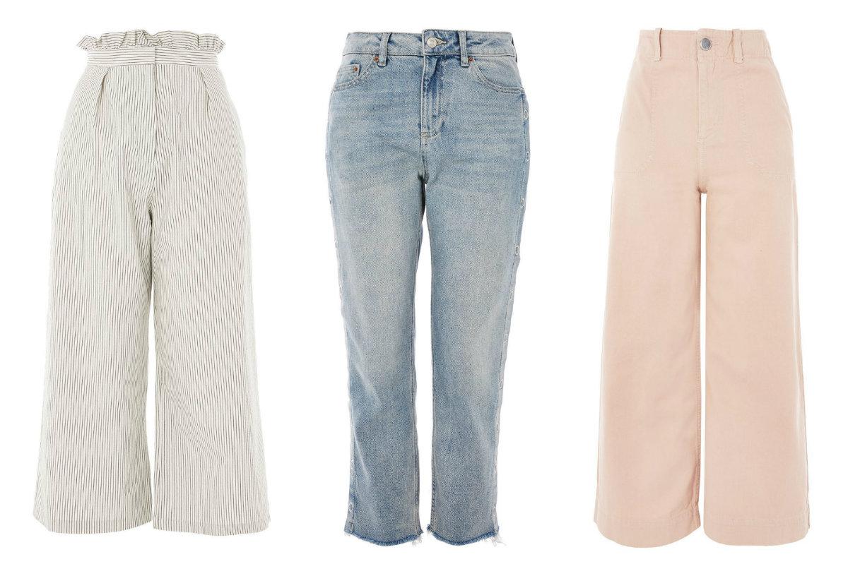 Совршен избор панталони за ниски девојки