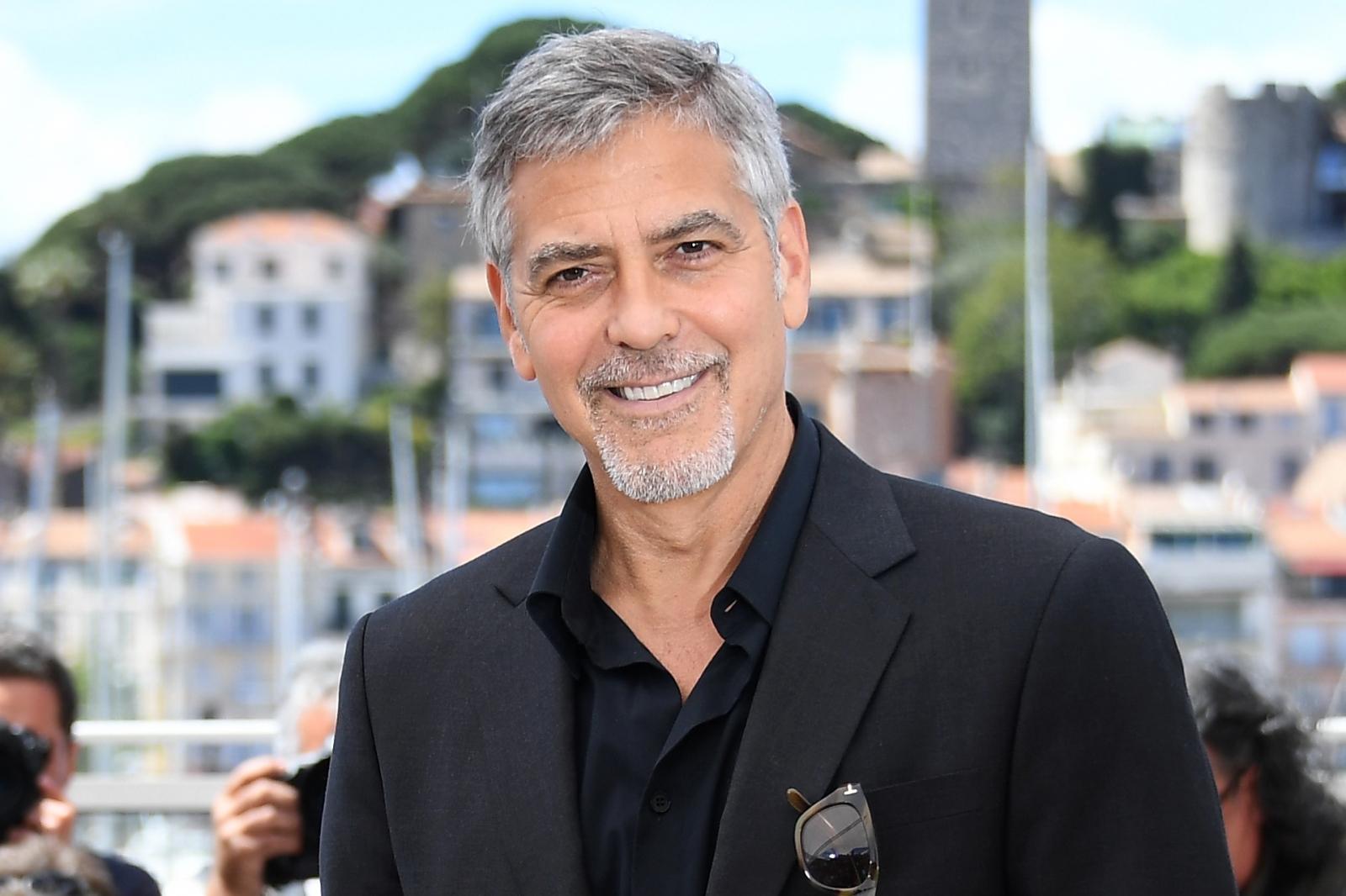 Џорџ Клуни го има најсовршеното лице на светот