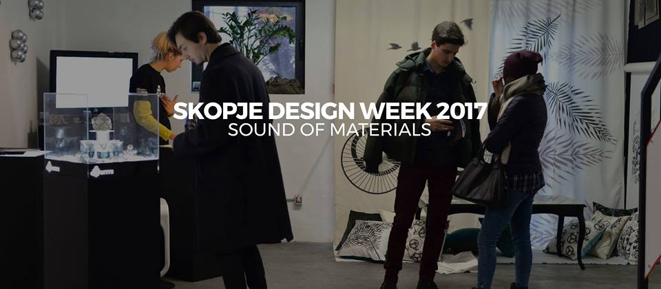Што да очекуваме од седмото издание на Недела на дизајнот во Скопје