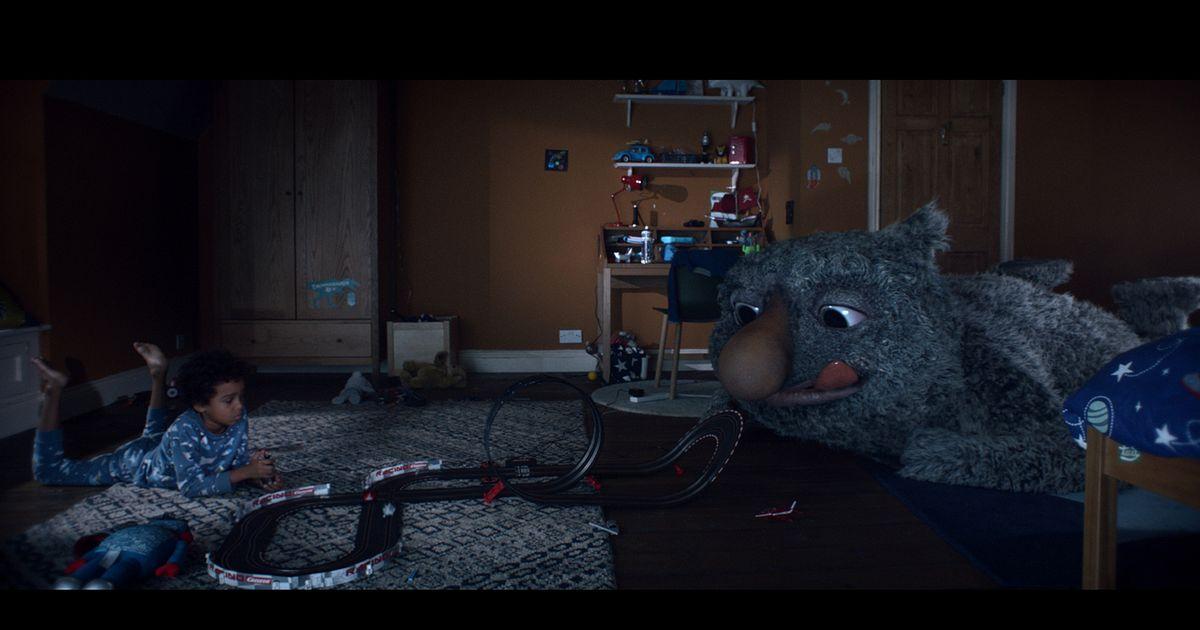 Божиќната реклама на  Џон Луис  ја разбранува јавноста