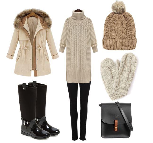 Резултат со слика за zimska moda