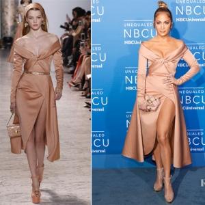 Џенифер Лопез го носи најубавиот фустан за оваа сезона! | Fashionel