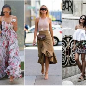 Мини, миди, макси – нашите омилени здолништа за оваа сезона | Fashionel