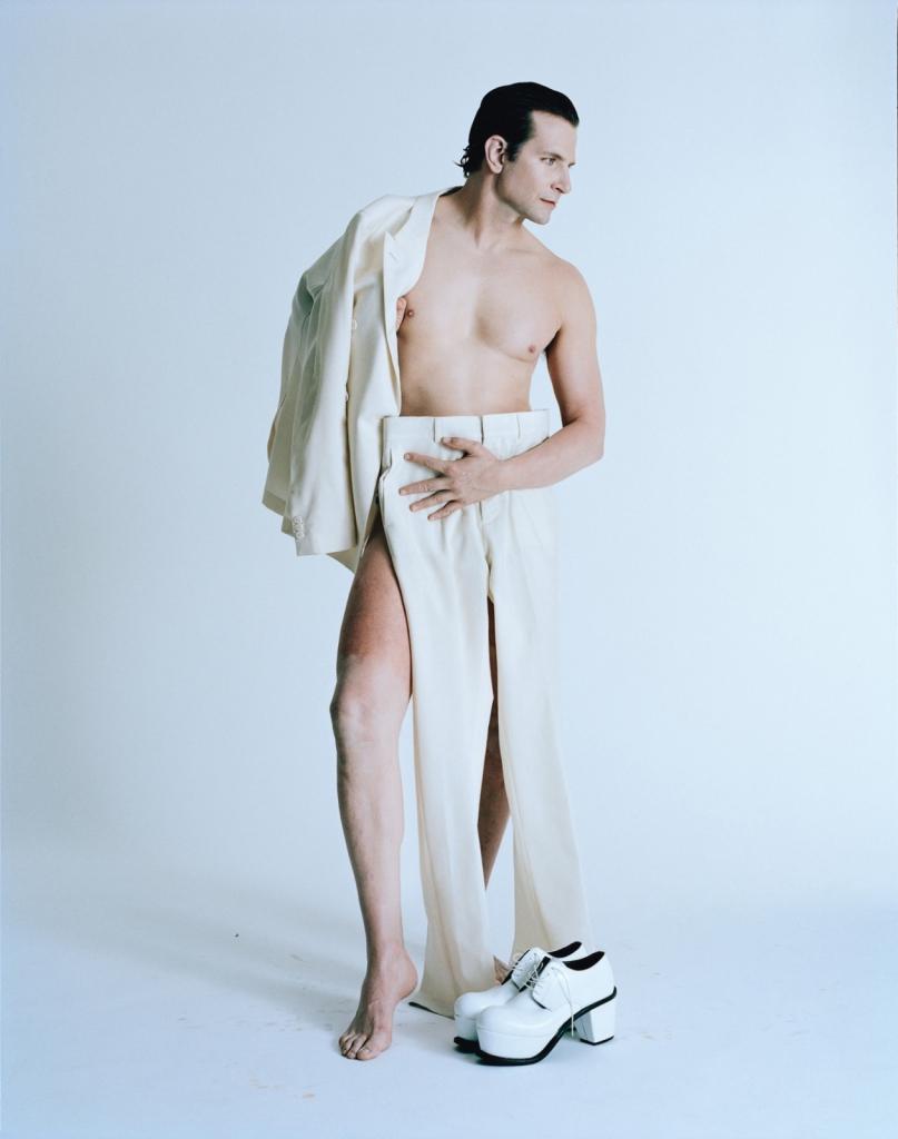 Бредли Купер 1,82 м