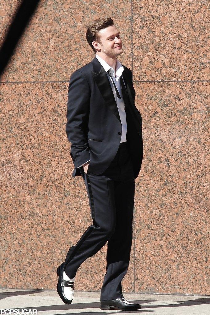 Џастин Тимберлејк 1,85м