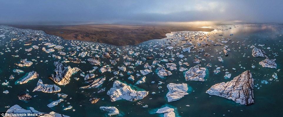 Исланда