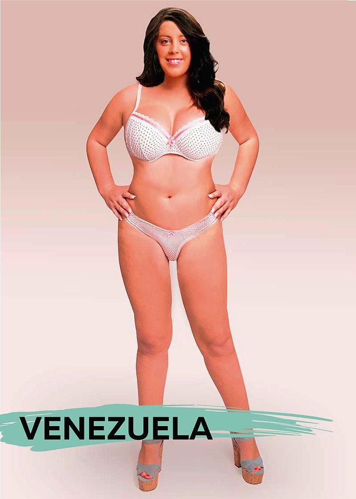 жената во Венецуела