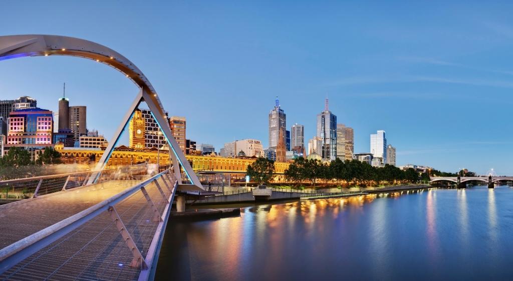 Мелбурн