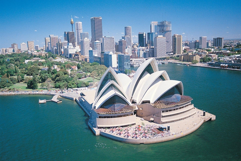 Сиднеј