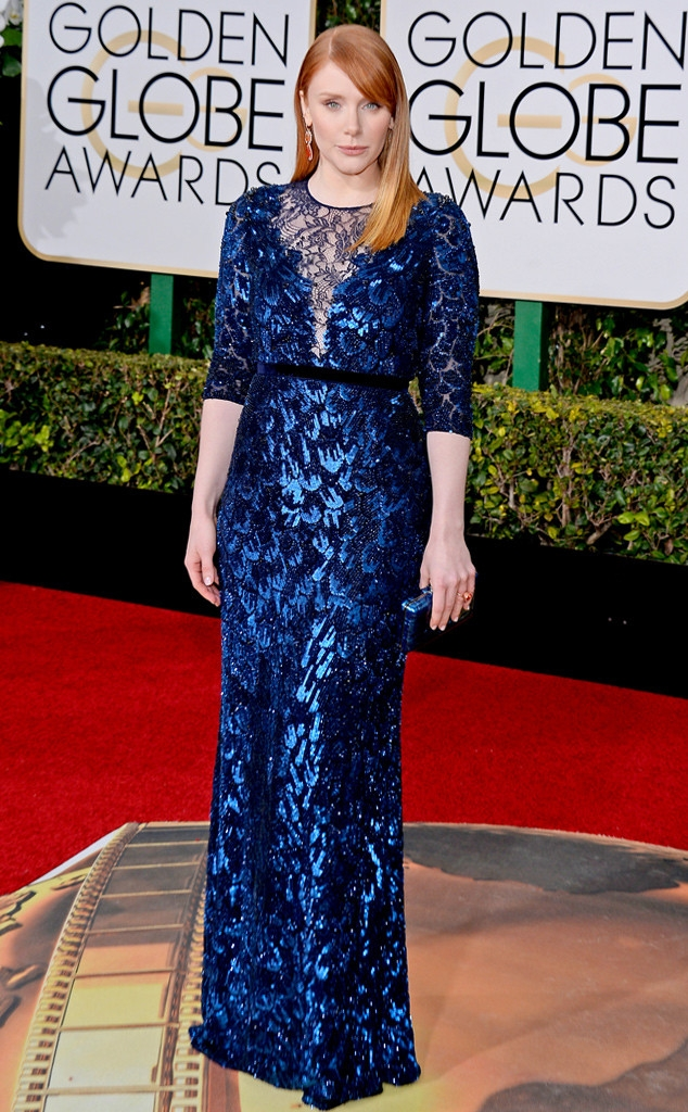Bryce Dallas Howard - Jenny Packham