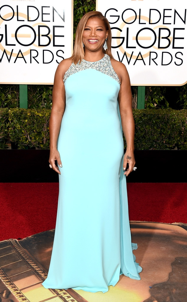 Queen Latifah - Badgley MIschka