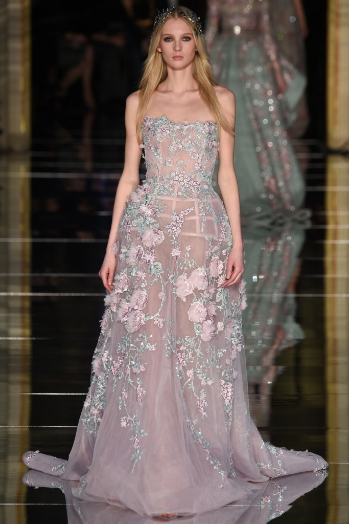 Zuhair Murad Couture Spring 2016