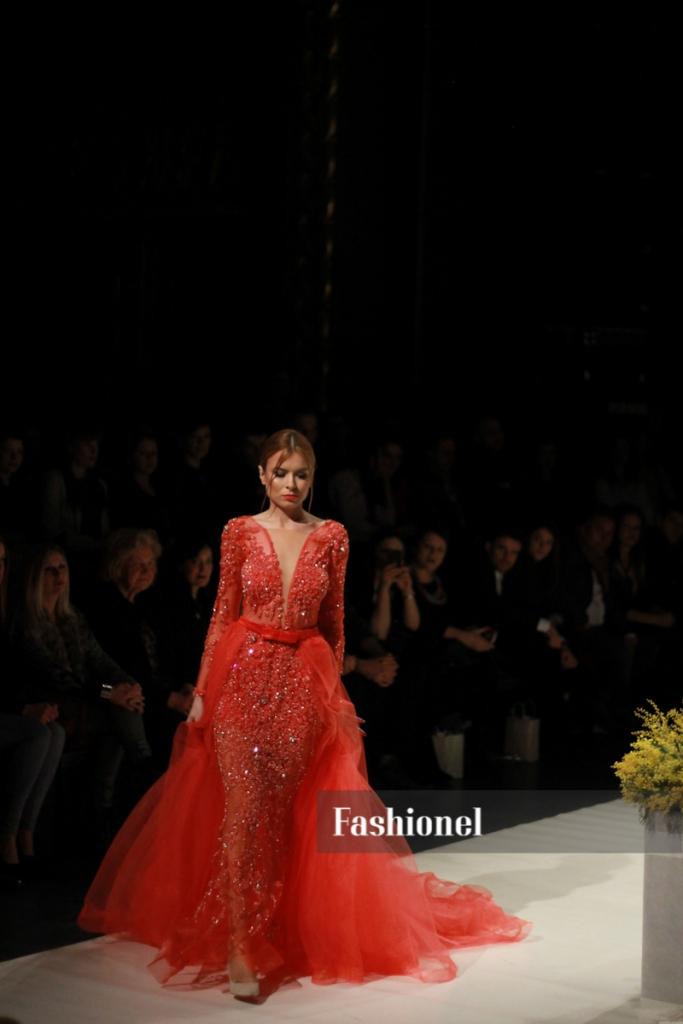 Vlora&Kaltrina fashion designers