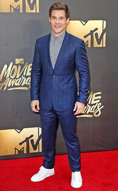 MTV movie awards 2016: Adam Devine