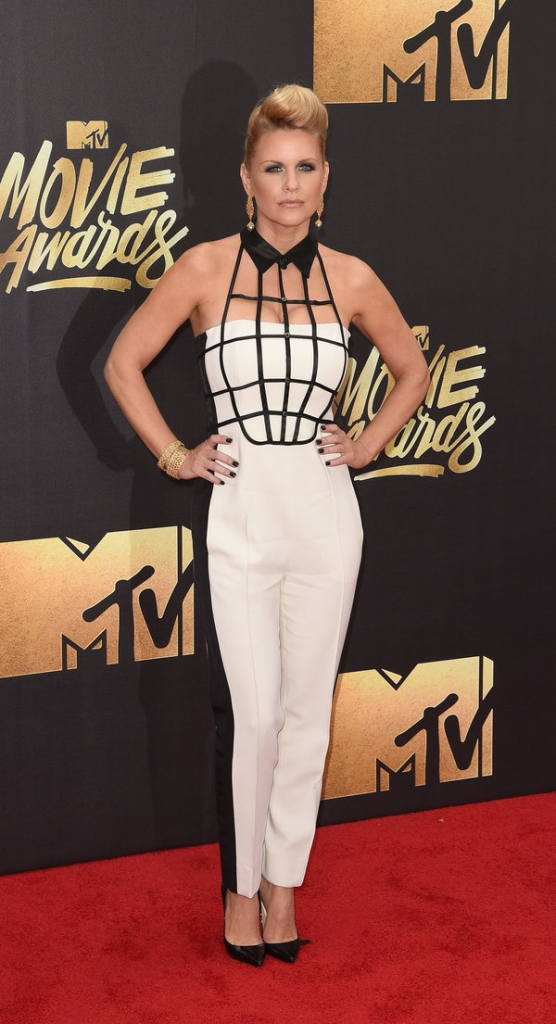 MTV movie awards 2016: Carrie Keagan