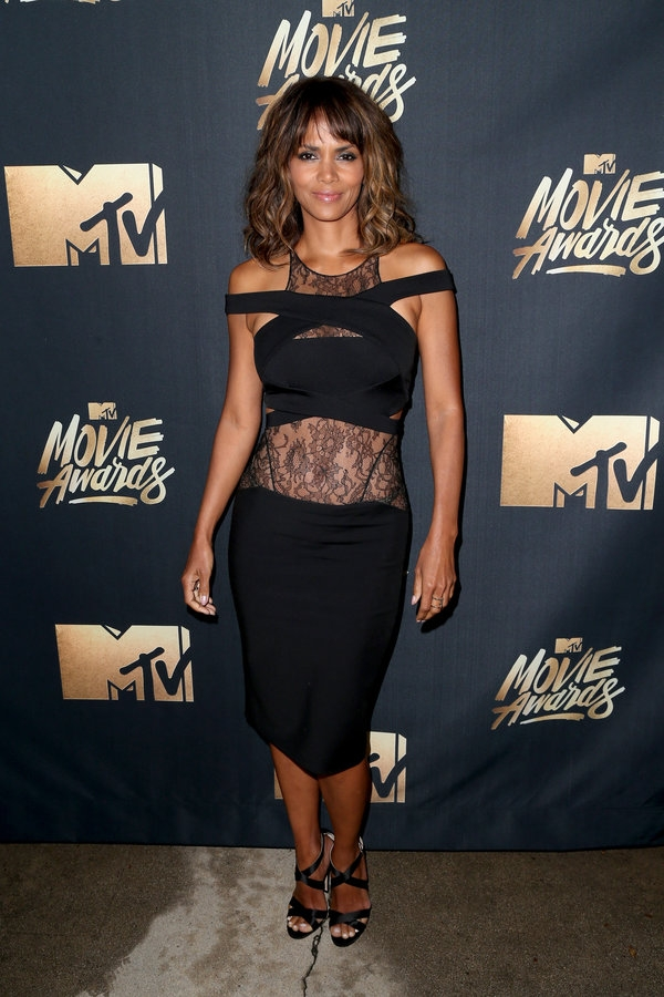 MTV movie awards 2016: Halle Berry
