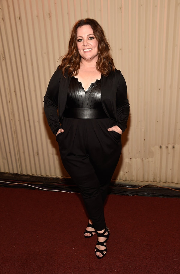 MTV movie awards 2016: Melissa Mccarthy