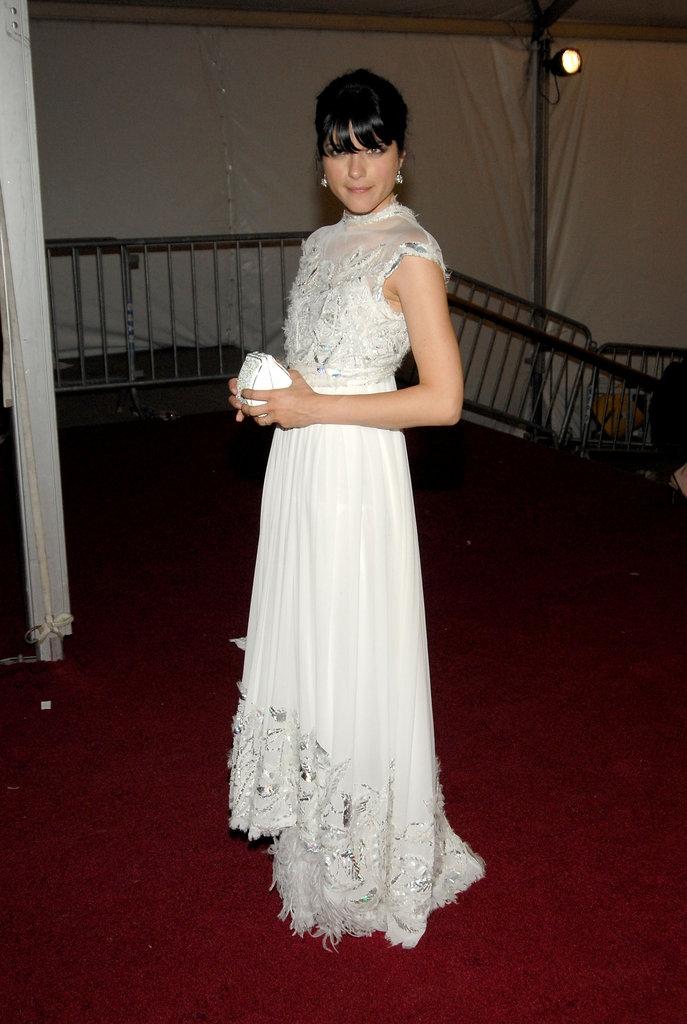 """2006 - Селма Блер во креација на """"Шанел"""""""