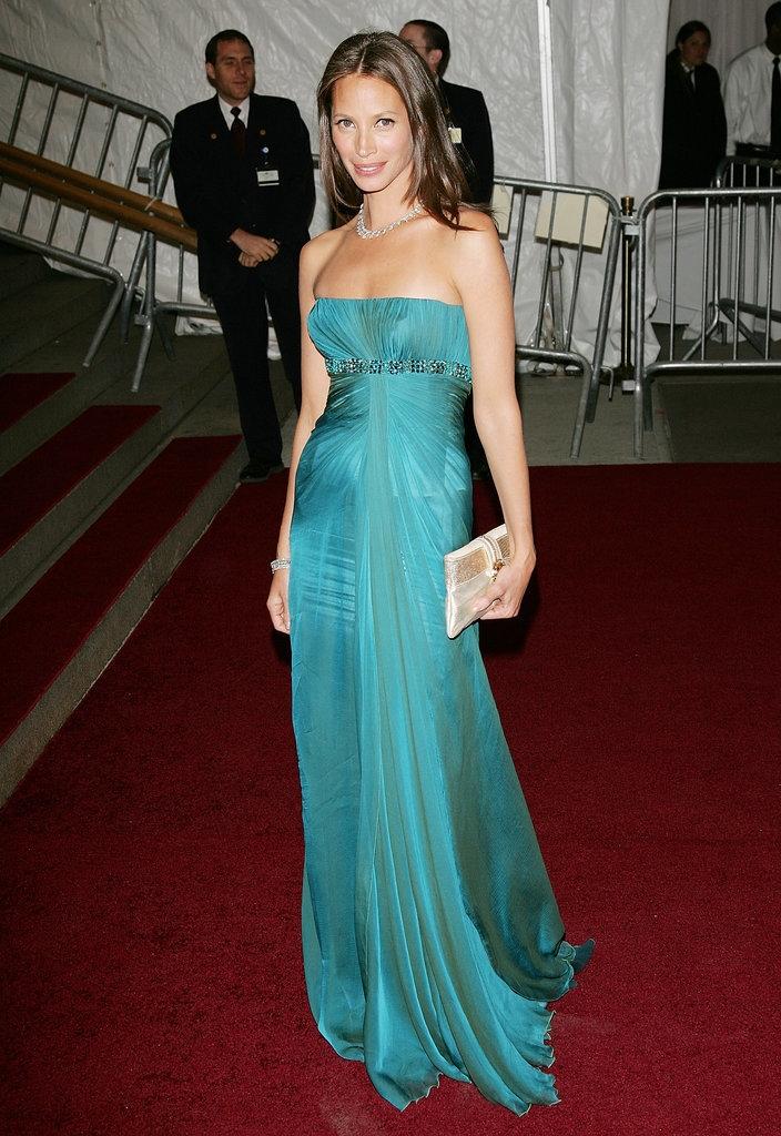 2007 - Кристи Турлингтон