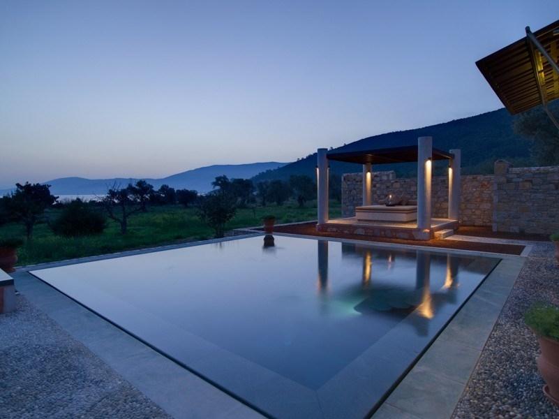 Хотел Amanruya - Турција