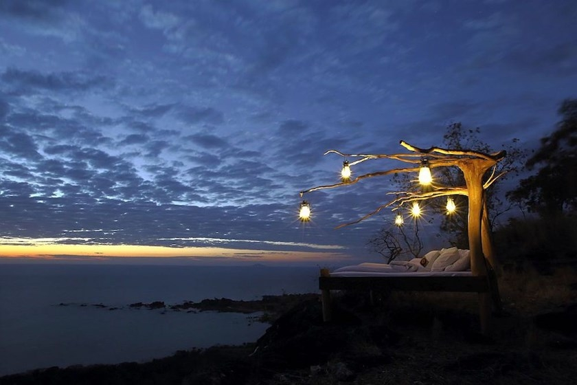 Хотел Nkwichi - Африка