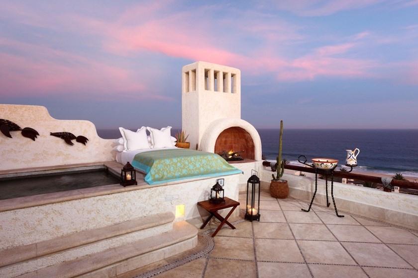 Хотел Las Ventanas Paraiso - Мексико