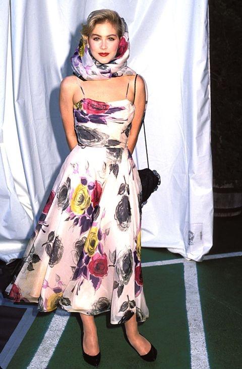 1989 - Кристина Апелгејт