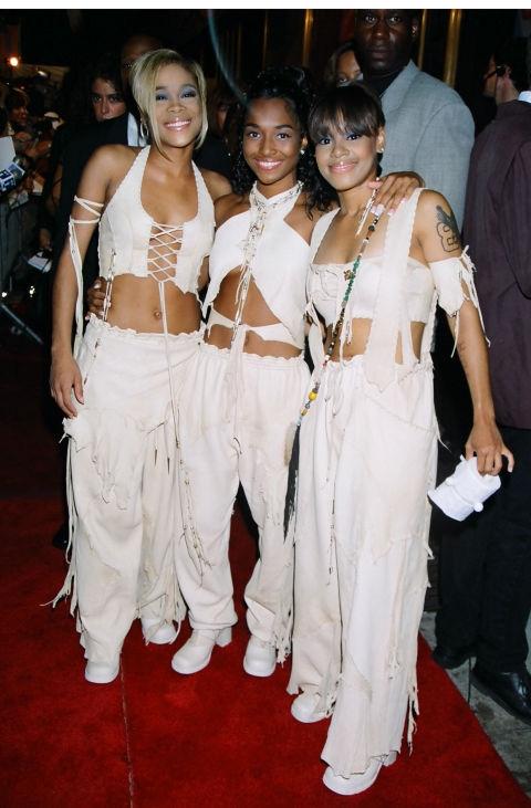 1995 - TLC
