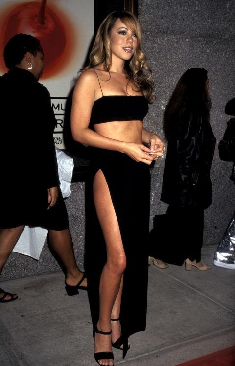 1997 - Мараја Кери