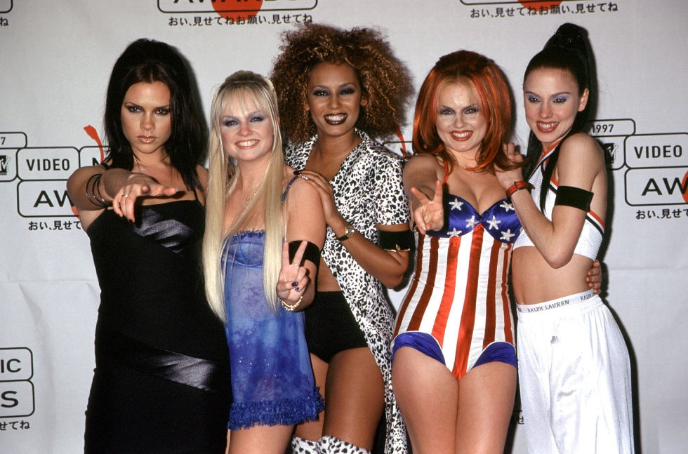 !997 - Spice Girls