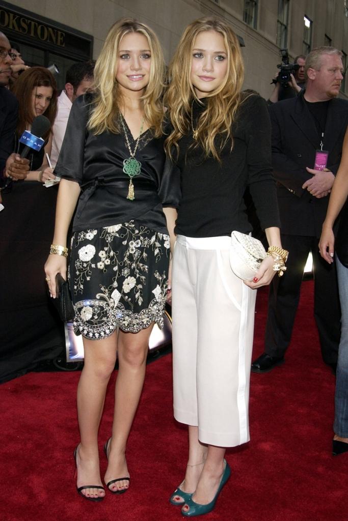 2003 - Ешли и Мери Кејт Олсен