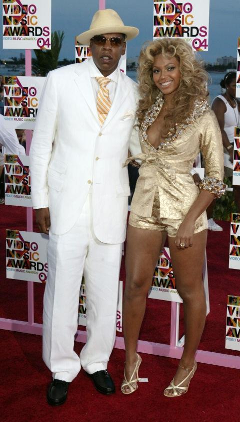 2004 - Џеј Зи и Бијонсе