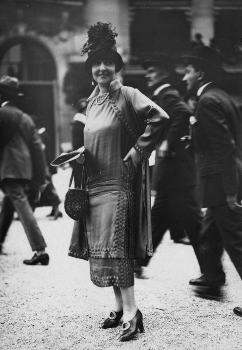 1920-ти