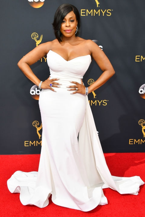 Niecy Nash - Christian Siriano