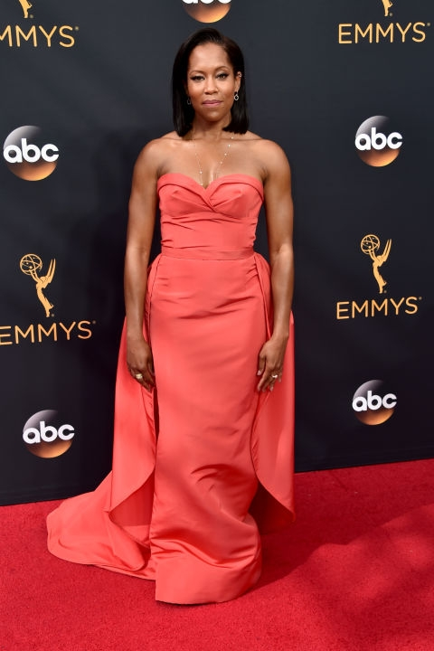 Regina King - Elizbeth Kenedy