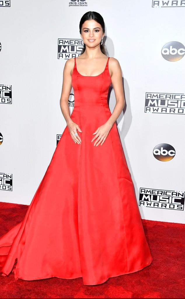 Selena Gomez - Prada