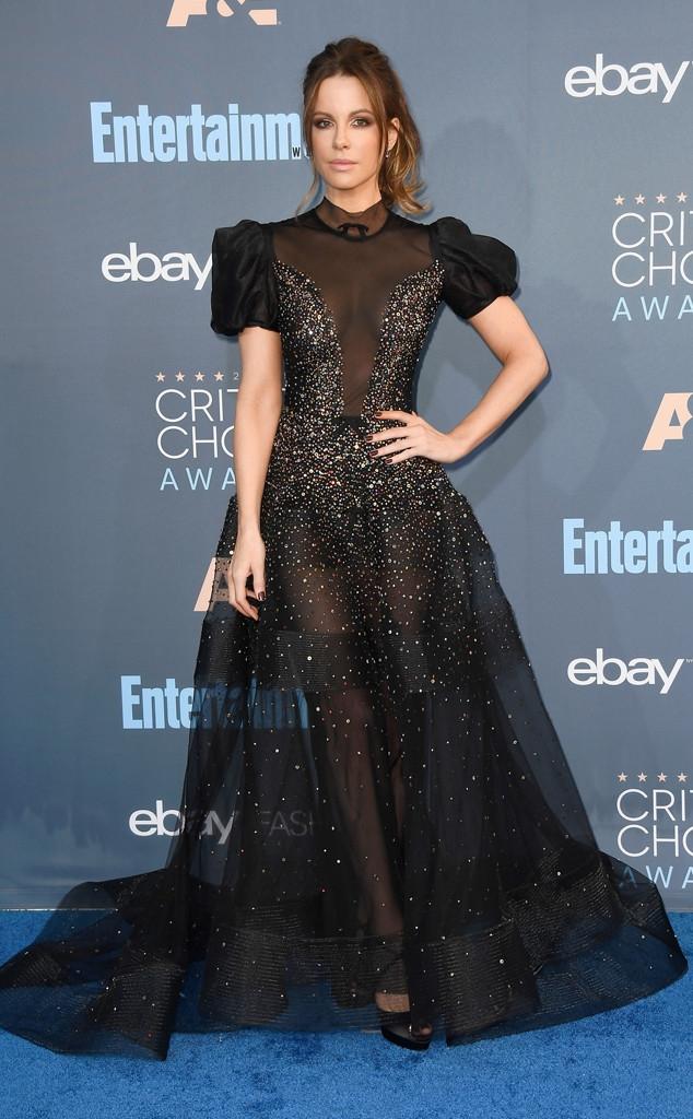 Kate Beckinsale - Reem Acra