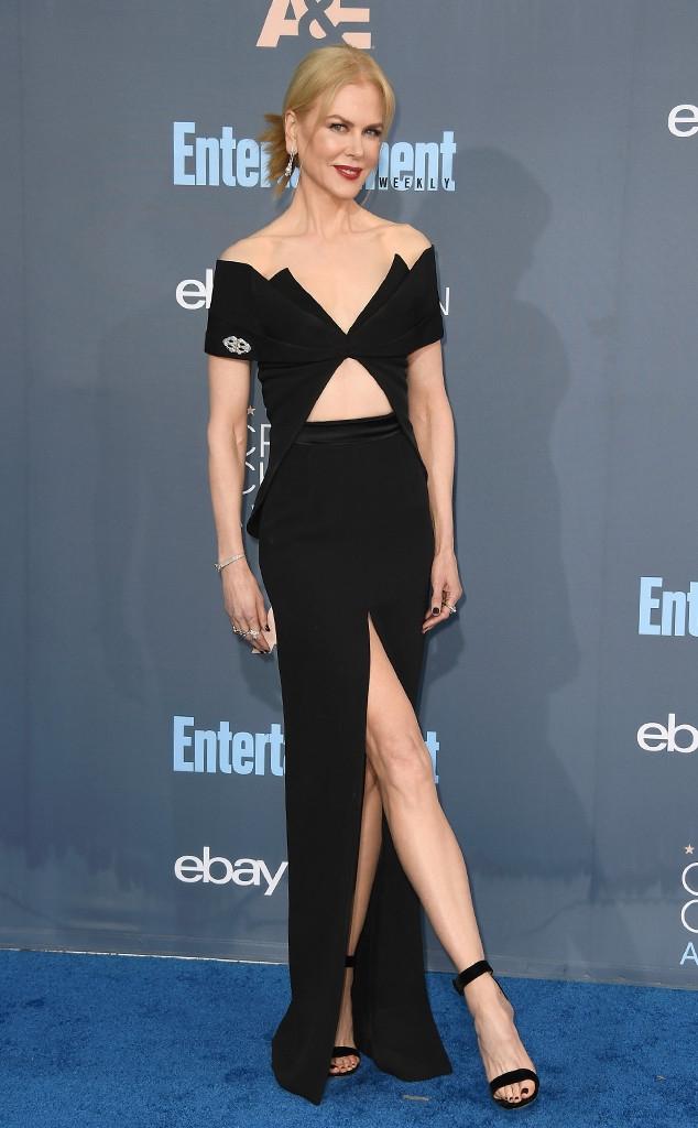 Nicole Kidman - Brandon Maxwell