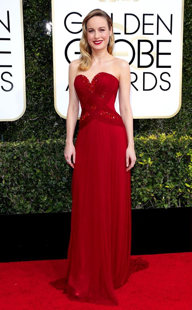 Brie Larson - Rodarte