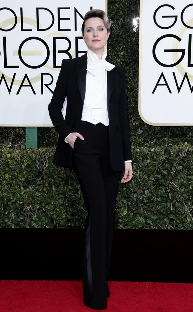 Evan Rachel Wood - Altuzzara