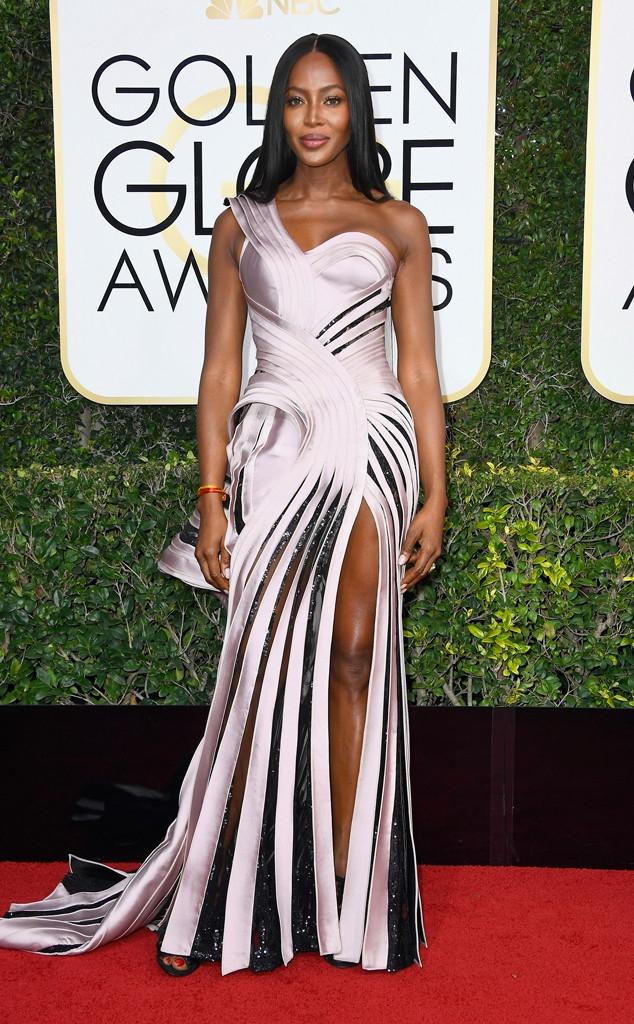Naomi Campbell - Versace