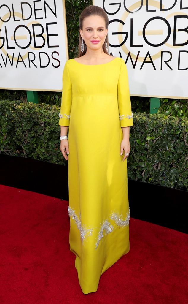 Natalie Portman - Prada