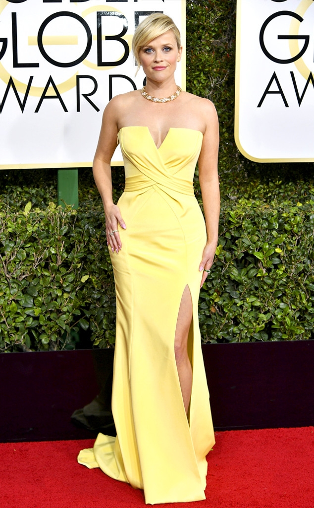 Reese Witherspoon - Versace