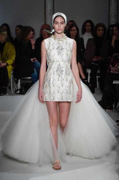 Giambattista Valli - haute couture ss17