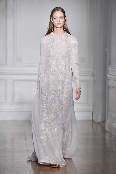 Valentino - haute couture ss17